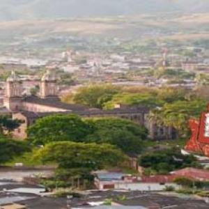 Garzón Huila Capital Diocesana