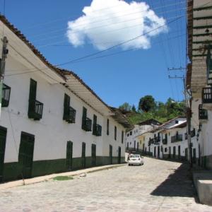 ✅  Destino Turístico San Agustín Huila y la Calle de la Locería Diseño Colonial.