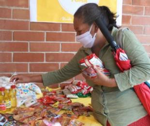 ✅ Iniciativa Pandemia ¨si puedes dona, si te falta toma¨ frente al Covid 19 en Colombia. Solución  ✌️