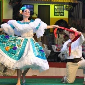 ✅ Aprende Los pasos del San Juanero Huilense, las mejores técnicas de Baile tradicional para Sanpedriar✌️