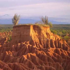✅ Destino Turistico en el Huila Desierto de la Tatacoa, Travel Observatorio estrellas 【®2020】