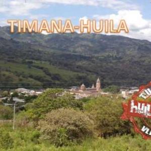 Timaná Huila pueblo de la Cacica Gaitana