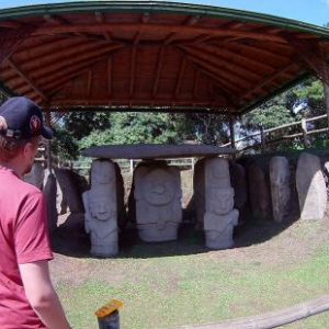 ✅ Turismo en el HUILA La Magia y el Misterio Ancestral en SAN AGUSTÍN Patrimonio de la Humanidad.✌️